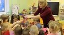 МАДОУ детский сад Светлячок на конкурс новогоднего оформления