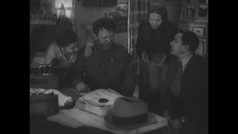 Так это же негры комический отрывок из фильма Учитель 1939