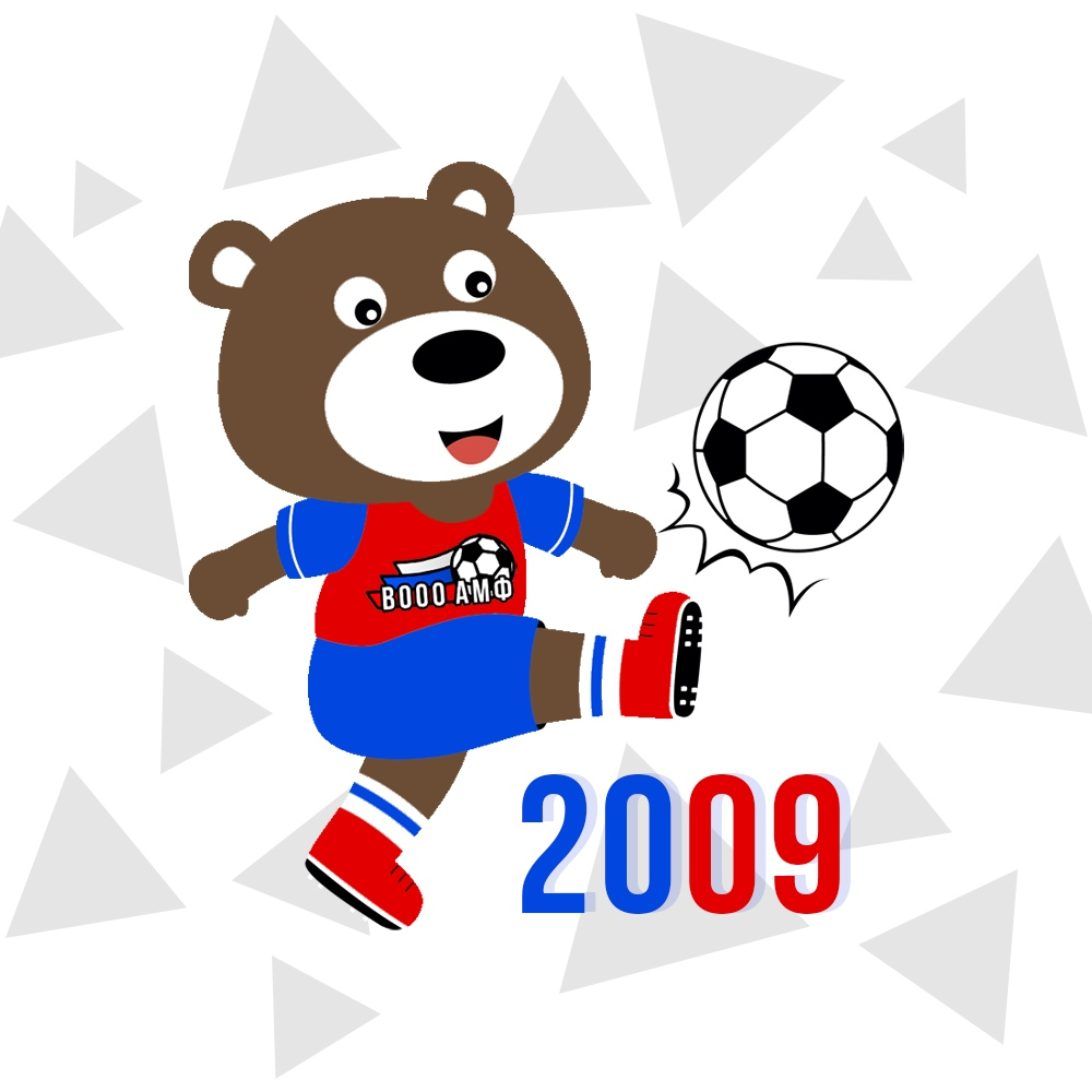Афиша Воронеж Открытый Кубок по мини-футболу / 2009 год