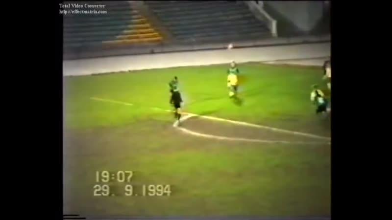 Арсенал Торпедо Арзамас 1994 год