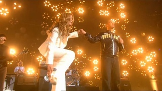 Joss Stone & Robbie Williams - Angels - Brit Awards 2005 (PRO-SHOT) 1080p