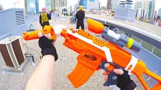 Nerf War: First Person Shooter 6