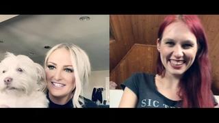 Eluveitie's Corona Talk Ep.4 - Heidi Shepherd/Butcher Babies