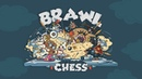 Brawl Chess Trailer - the most epic chess game ever made