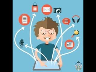Видеоурок безопасности школьников в сети INTERNET