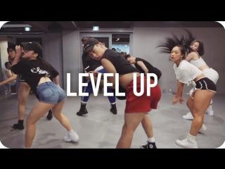 1Million dance studio Level Up - Ciara / Gosh Choreography