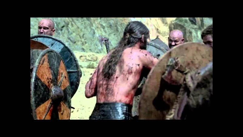 Междоусобная битва Викингов