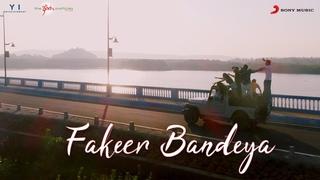 Fakeer Bandeya – Gajendra Verma   The Successful Loosers   Aaditya Kumar   Abhishek R Sharma
