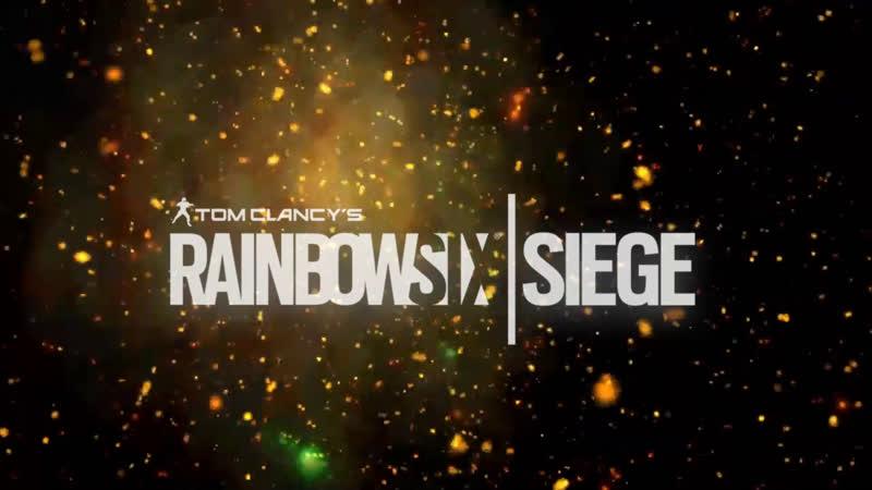 СТРИМ Серафима в осаде СКРИМЕРЫ в Осаде Rainbow Six Siege