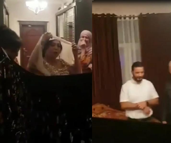 Свадьба Сурайё Косимова и Пулод Шаропов ВИДЕО
