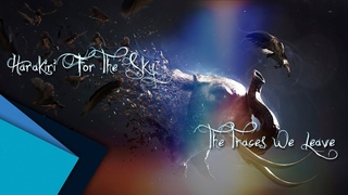🔵 Harakiri For The Sky - The Traces We Leave (Español - English) + Lyrics (CC)