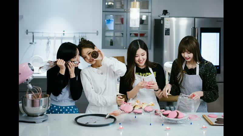 BLACKPINK '블핑하우스 BLACKPINK HOUSE 8