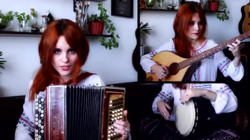 Percival Naranca The Witcher 3 Wild Hunt Gingertail Cover