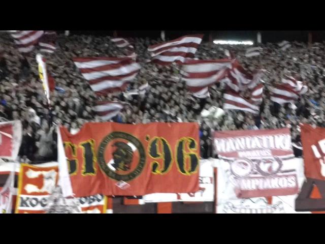 Tm Crew Zvezda Partizan 3 2 17 11 2012 Indija Pakistan svima nama pusi kurac partizan