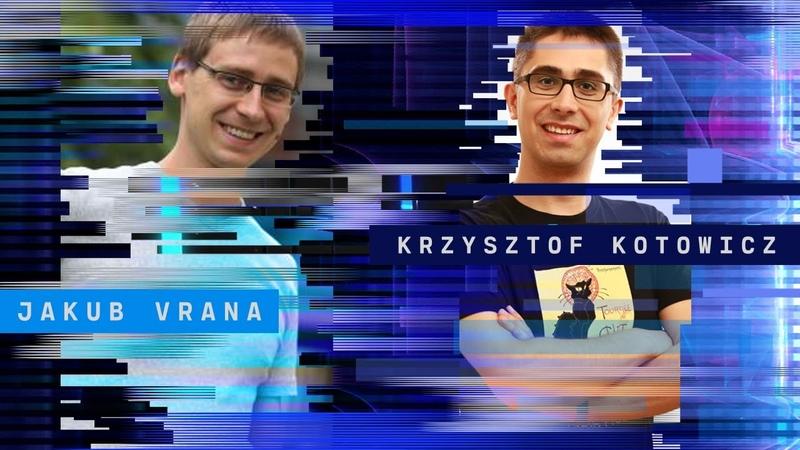 Jakub Vrana, Krzysztof Kotowicz – Trusted Types the end of DOM XSS