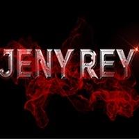 Логотип JENY REY/Official public