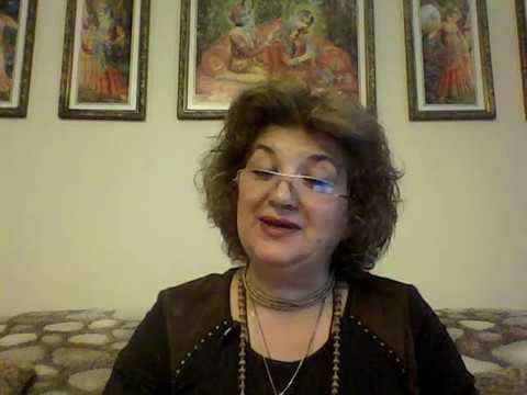 25 Арчи деви Этап бхава бхакти Законы духовной жизни или как стать истинным арием