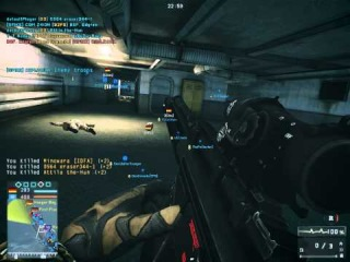 AIX 3.0 GER Gameplay Iron Gator 1