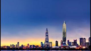Город, который производит 90% бытовой электроники в мире