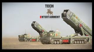C&C Generals Zero Hour - Untitled Mod  2020  China Nuke VS Brutal Random Army  
