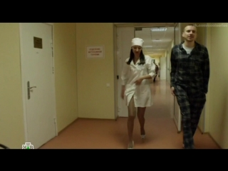 Чужой район 3 сезон 17-20 серии
