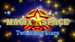 Magix Space - Twinkling Stars (instrunental)