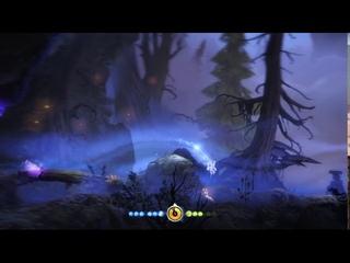Спасатель, спасает мир!! ▶ Ori And The Blind Forest ▶ №5