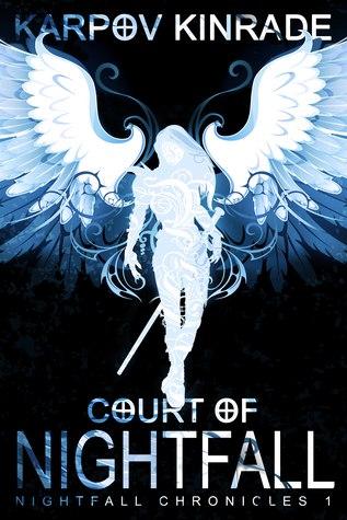 Court of Nightfall (The Nightfall Chronicles #1)