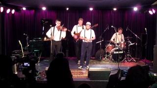 "Moroz Band. Концерт ""Жанна Фриске - Я рядом!""()"