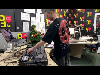 Bassland Show @ DFM () - Best Drum&Bass 2019. Part 1