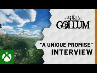 The Lord of the Rings: Gollum | A Unique Promise