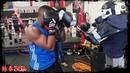 Mechanical Wing Chun Robot vs Boxing MMA Робот Вин Чун против Бокса ММА