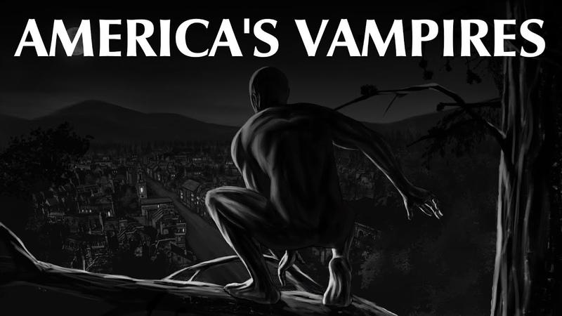 America's Vampires