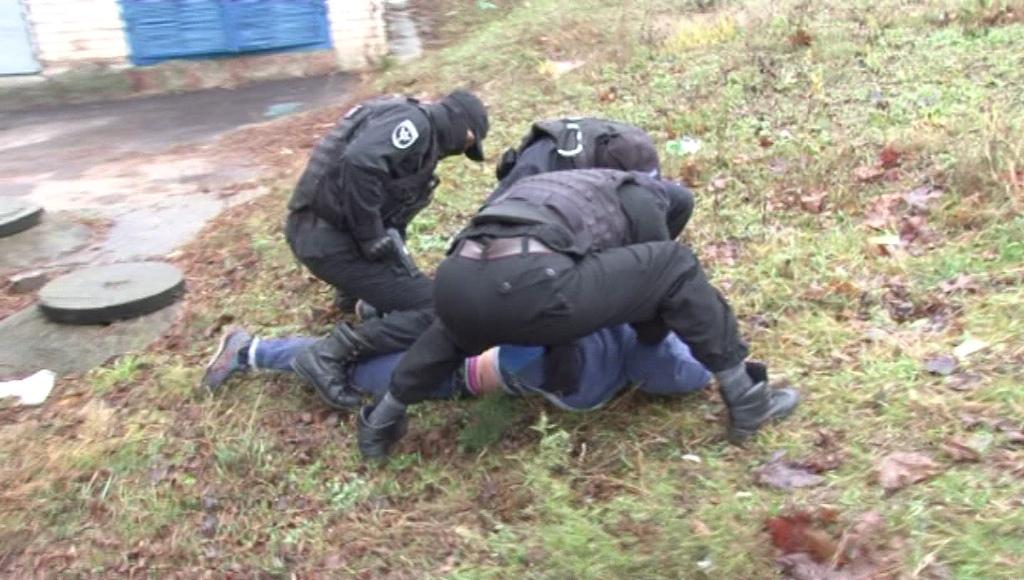 В Таганроге задержан 33-летний закладчик наркотиков