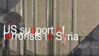 Shocking Expose: The United States Funding Terrorist in Syria!