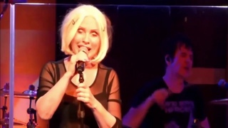 Blondie Live Full Concert 2019 HD
