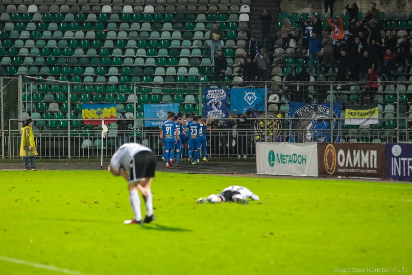 ФНЛ. 12-й тур. «Чертаново» – «Торпедо»: перед матчем, изображение №8