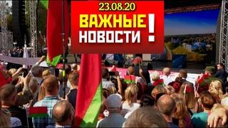 Прямые указания Путина Европе. Стрелять без предупреждения — Лукашенко призвал армию