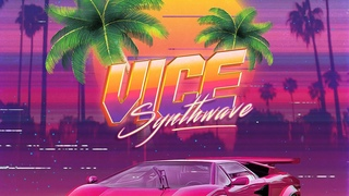 Synthwave 2020 - Synthwave Loops and Samples - Vice