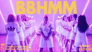 BBHMM | ICONIC EDITION - The Royal Family Virtual Experience