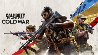 Call of Duty®: Black Ops Cold War. 👽 Многопользовательский трейлер