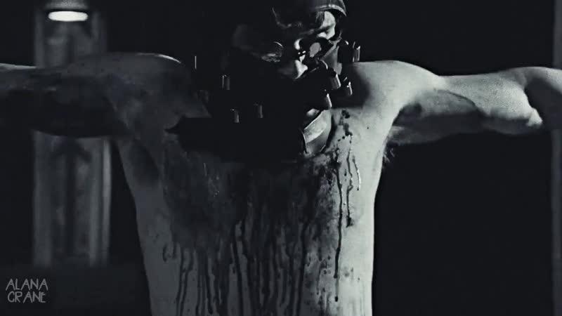 Serial killer*Американская История Ужасов*