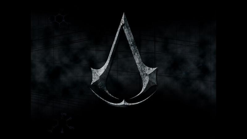 Assassin's Creed Рождение Братства Tribute