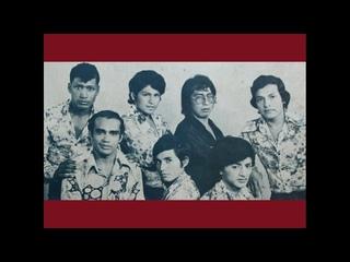 Los Ilusionistas - Colegiala     (canción original)