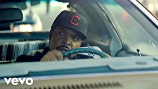 Ice Cube, Snoop Dogg - Cross The Line (ft. The Game)