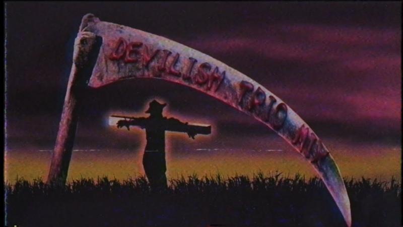 DEVILISH TRIO MIX