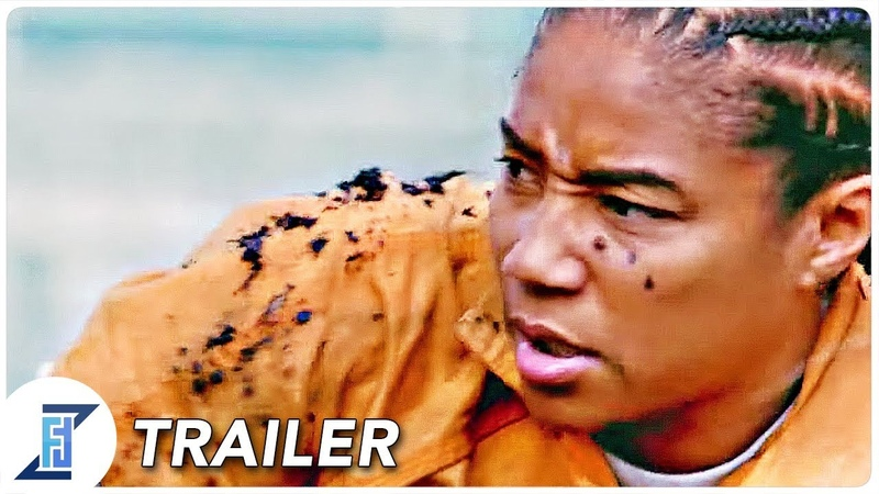 BAD TRIP Official Trailer 2020 Eric André Tiffany Haddish Comedy Movie HD