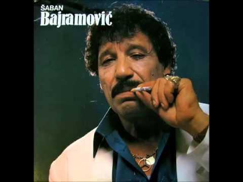 Saban Bajramovic Rupuni