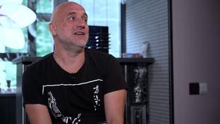Захар Прилепин о том, как он убил кучу людей на Донбассе