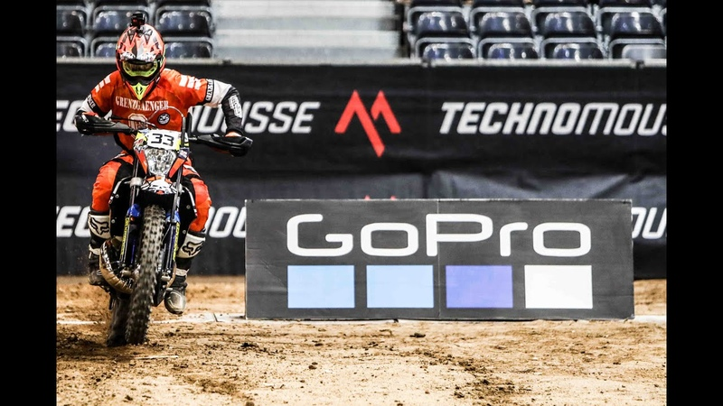 SuperEnduro Germany 2020 GoPro Track Preview